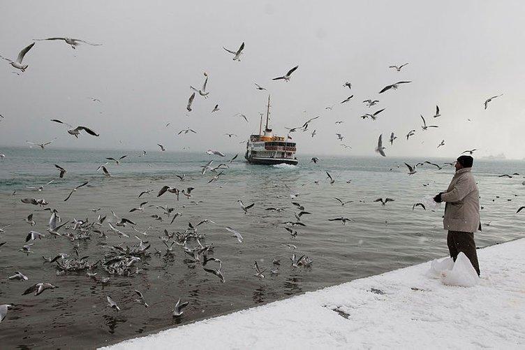 Son Dakika hava durumu uyarısı geldi! Hafta sonu hava nasıl olacak?