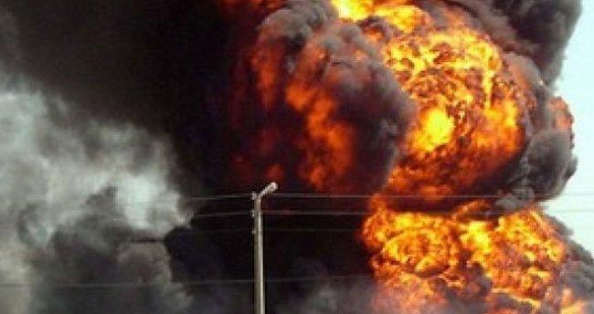 Irak'taki bombalı saldırıda bilanço artıyor!