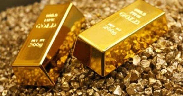 Altının kilogramı 193 bin 950 liraya yükseldi