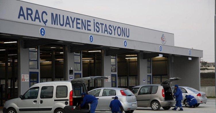 TÜVTÜRK çalışma saatleri 2019: İstanbul Ankara TÜVTÜRK istasyonları hafta içi ve hafta sonu saat kaçta açılıyor kaçta kapanıyor?