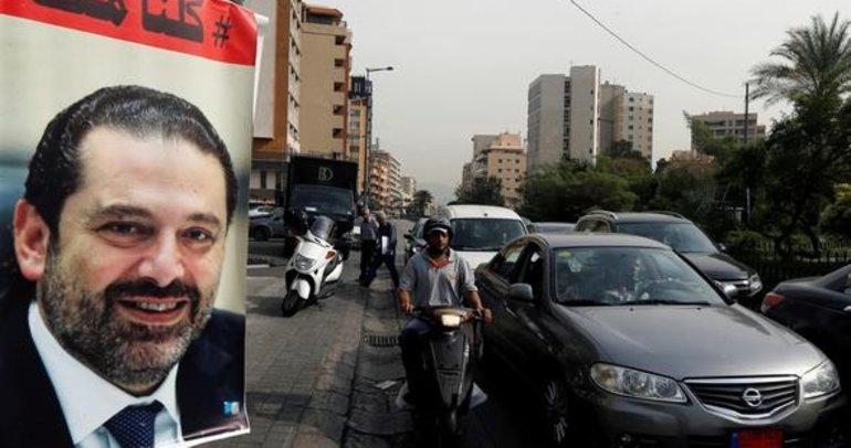 Fransa'dan flaş Hariri açıklaması!