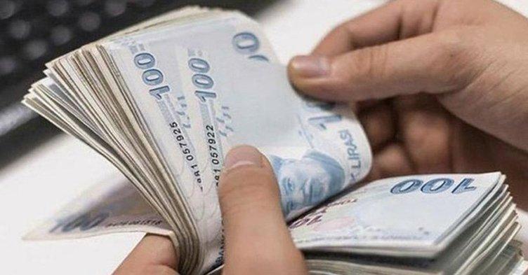 Faiz oranları ne kadar oldu? Halkbank, Ziraat, İş bankası konut - ihtiyaç ve taşıt kredi faiz oranları...