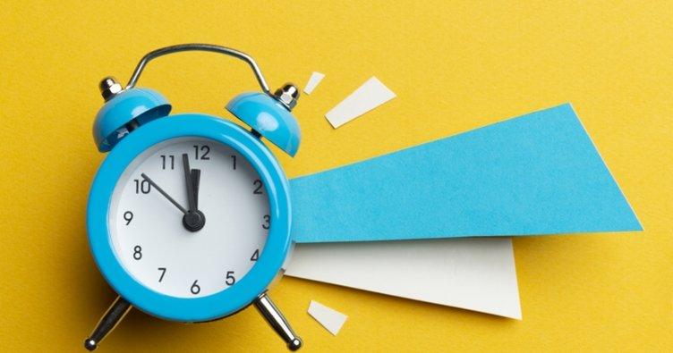 Zaman Eş Anlamlı Nedir? İşte Zamanın Eş Anlamlısı Olan Sözcük
