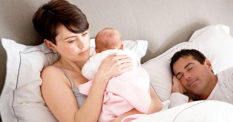 Anne baba olmaya zihinsel ve duygusal olarak hazırlanın