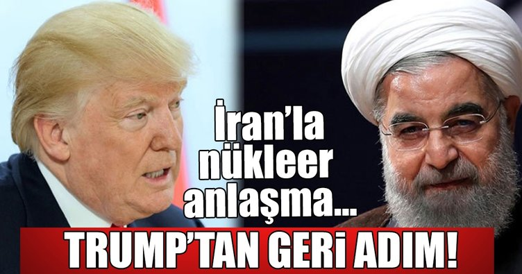 Reuters duyurdu! İranla nükleer anlaşma devam edecek