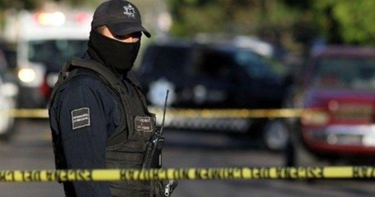Meksika'daki kayıp öğrencilere ait olduğu düşünülen cesetler bulundu