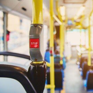 Dikkat! Otobüsten iner inmez bunu yapıyorsanız...
