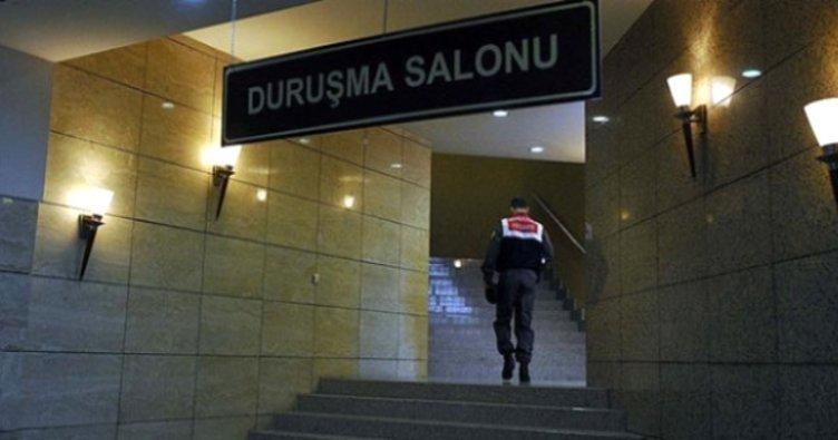 Karabük'teki FETÖ/PDY davasında karar ile ilgili görsel sonucu