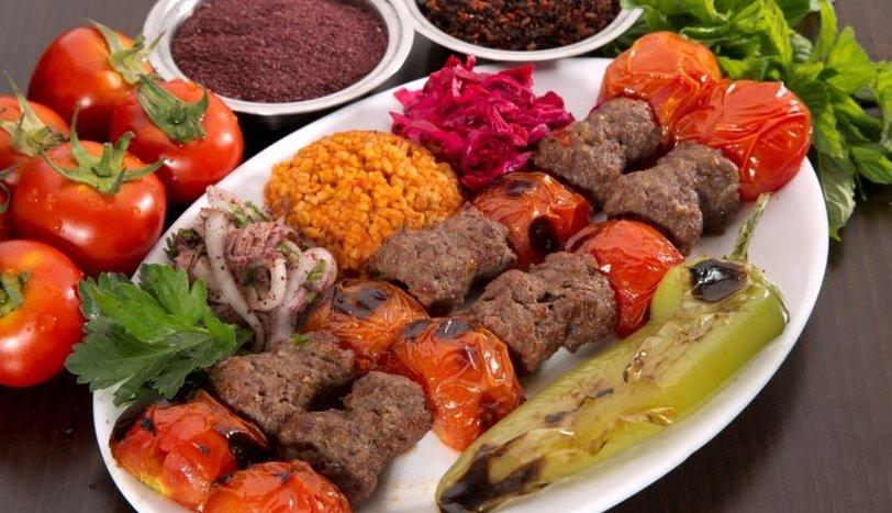 Doğunun lezzet geleneği: Kebap