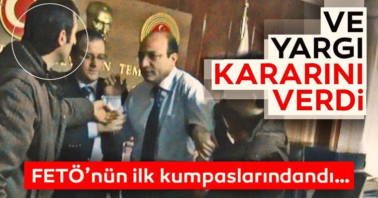 Son dakika: Osman Şanal hakkında karar verildi