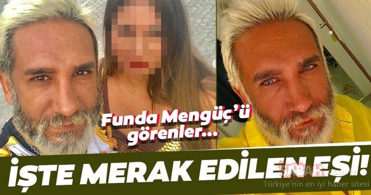 Ünlü şarkıcı Tarık Mengüç'ün eşi kim biliyor musunuz?