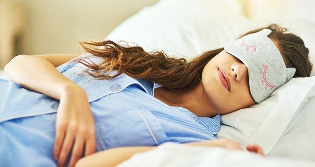 Sağlıksız uyku ömürden 6-10 yıl çalıyor! - Sağlık Haberleri
