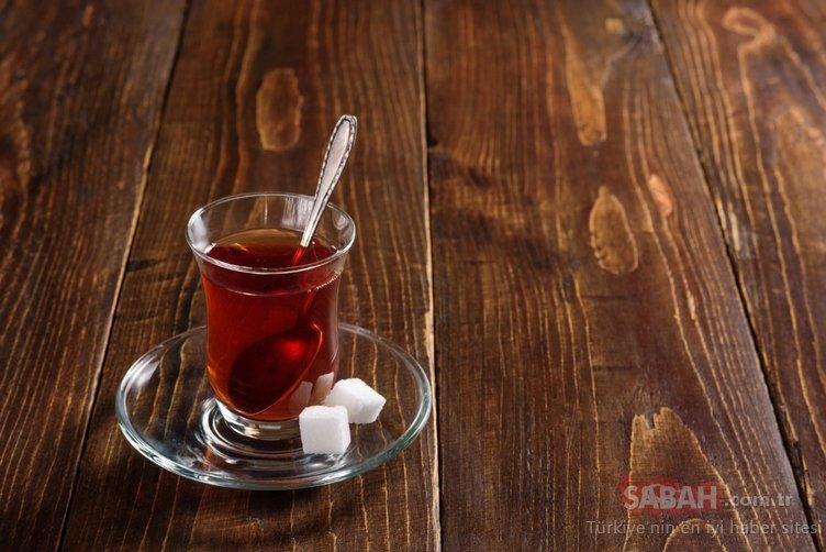Çay severlere kötü haber!