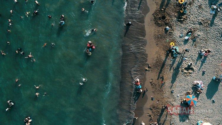 Türkiye plajlarında 459 mavi bayrak dalgalanıyor