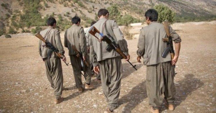 Yüksekova'da çatışma! 3 PKK'lı öldürüldü