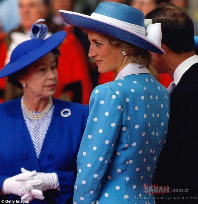 Prenses Diana ile ilgili yıllar sonra gelen itiraf yaşananları açıklar nitelikte!