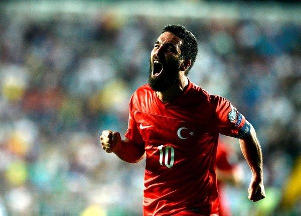 Arda Turan gerçekten Türk mü?