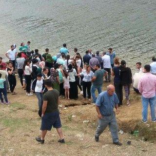 Son Dakika: Alibeyköy Barajı'nda facia