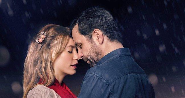 Yılın aşk filmi için geri sayım başladı