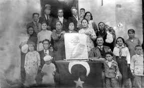 Ahıska Türkleri'nin sürgündeki 70.yılı