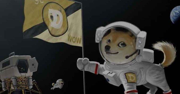 Şaka olarak başladı 1 aylık değeri Bitcoin'i aştı
