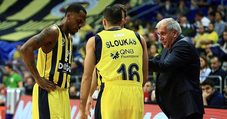 Fenerbahçe - Olympiakos maçı ne zaman saat kaçta hangi kanalda?