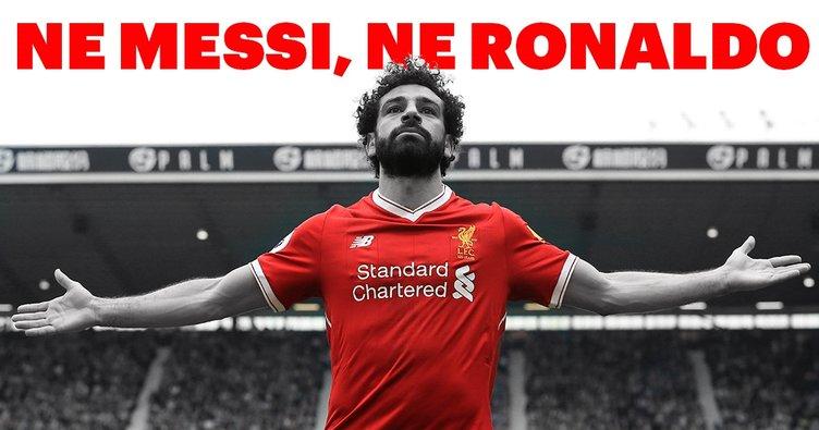 Ne Messi, ne Ronaldo