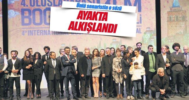 'Türk sineması çok iyi ve emin ellerde'