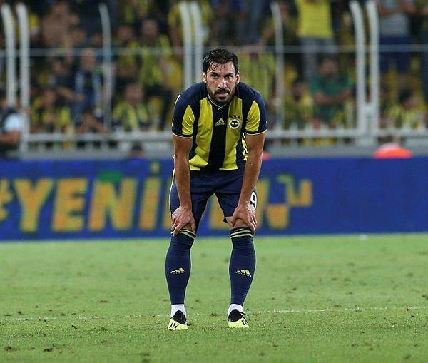 Fenerbahçe'den Beşiktaş'a bir transfer daha