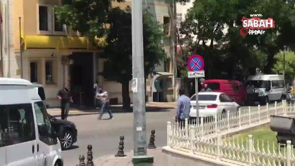 Son Dakika Haberi: Ankara'da silahı çatışma! Düğün için birbirlerine böyle kurşun yağdırdılar | Video