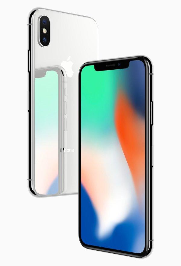 Apple'dan Ucuz iPhone X geliyor