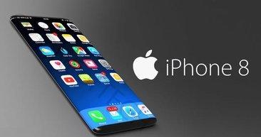 iPhone 8'in ekranı gövdeden ayrıldı!