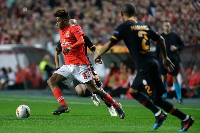 Benfica Galatasaray: Benfica Galatasaray Maçı özeti Ve Maç Sonucu