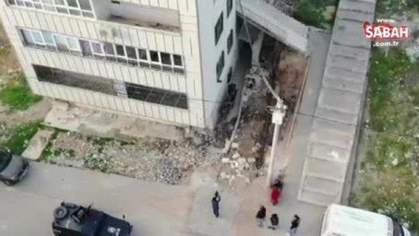 Şanlıurfa'da dev operasyon: 43 gözaltı | Video