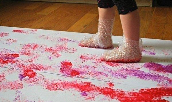 Tatilde çocuklarla oynayabileceğiniz kolay, ucuz ve yaratıcı oyunlar