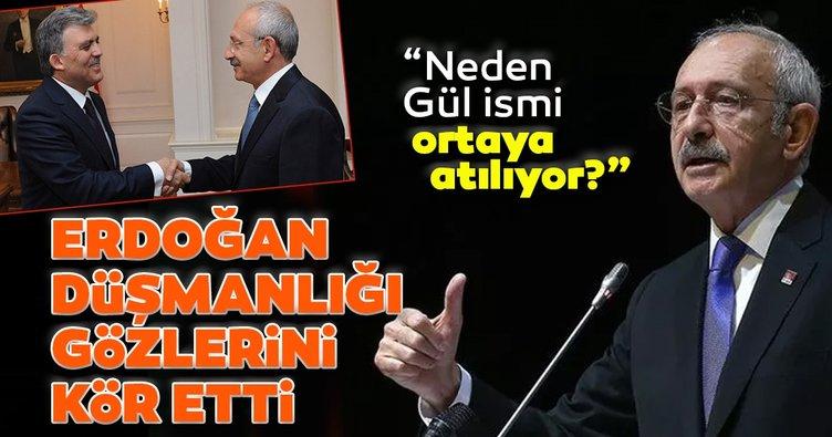 Okan Müderrisoğlu Kemal Kılıçdaroğlu'nun röportajını yorumladı: Erdoğan düşmanlığı kör etmiş
