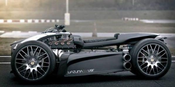 Ferrari ile BMW'yi buluşturan teknoloji