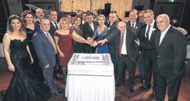 EGSD, 24. yılını coşkuyla kutladı
