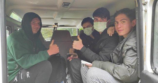 Uludağ'da korku dolu anlar: Ekipler 6 saat sonra ulaştı!