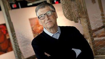 Bill Gates evde koronavirüs testi projesine destek çıktı