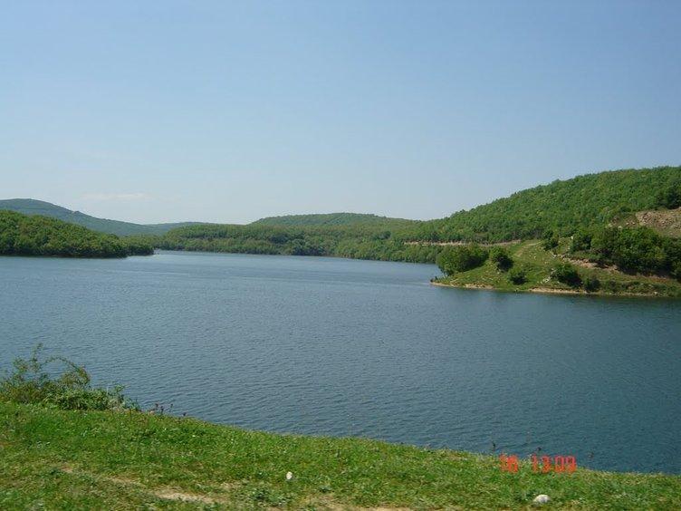 İşte İstanbul'daki barajların doluluk oranı