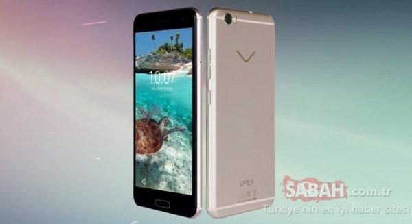 Yerli telefon Vestel Venus V6 satışta! (İşte telefonun tüm özellikleri ve fiyatı)
