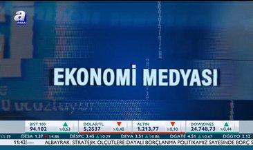Ekonomi medyasının gündeminde bugün neler var?