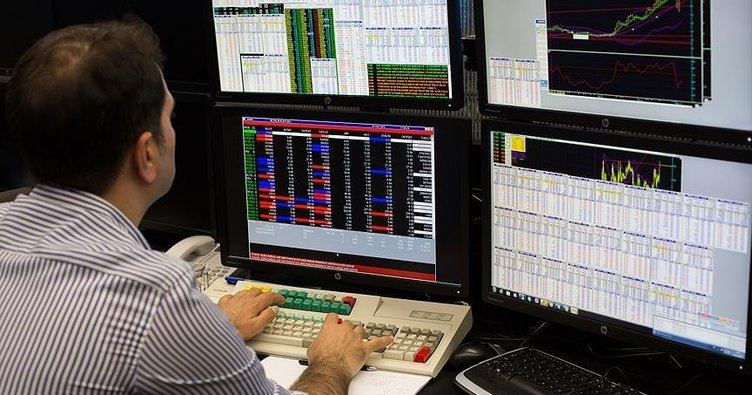 Küresel piyasaların gözü Birleşik Krallık'ta
