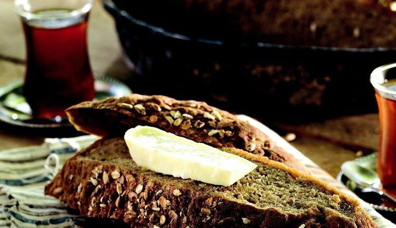 Mısır Unlu Ekmek