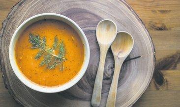 Hem doyurucu hem lezzetli tarhana çorbası tarifi: Tarhana çorbası nasıl yapılır?