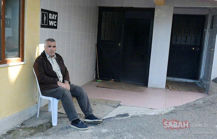 Trabzon'da yolda bulduğu 5 bin Euro'yu sahibine teslim etti