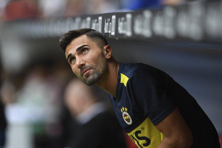 Fenerbahçe'nin Hasan Ali Kaldırım teklifi ortaya çıktı