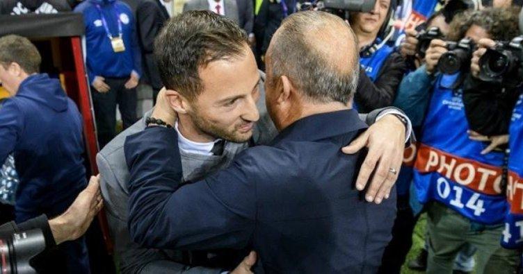 Spartak Moskova Teknik Direktörü Domenico Todesco'dan Fatih Terim'e övgü!