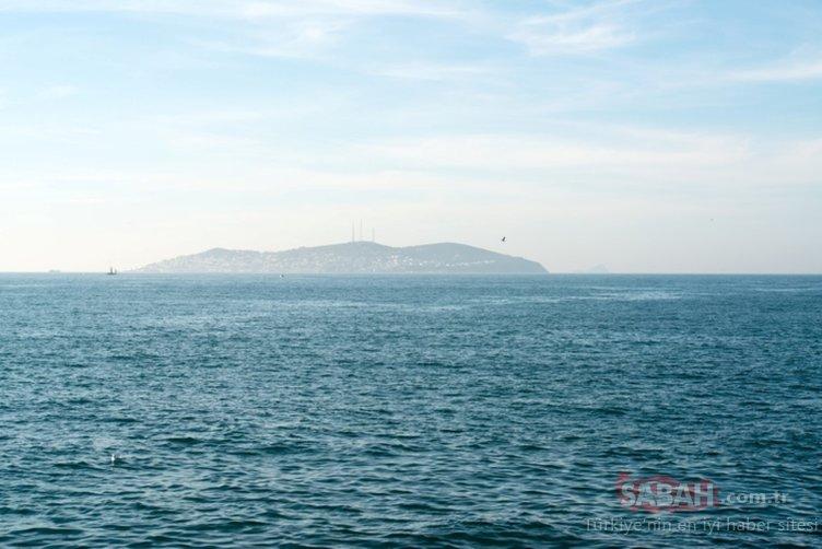 İstanbul'da denizin altındaki gizem! Birçok kişi varlığından bile haberdar değil...